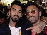 kl rahul and hardik pandya  photo credit  instagram