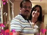 shakti bhargava who hurl shoe on bjp leader