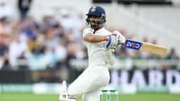 इंग्लिश काउंटी हैंपशर से जुड़ने वाले पहले भारतीय बने अजिंक्य रहाणे