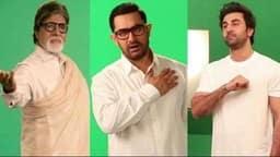 पुलवामा में शहीद जवानों को अमिताभ, आमिर और रणबीर ने ऐसे दी श्रद्धांजलि