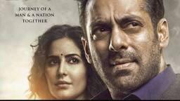 Bharat new poster:सलमान-कैटरीना के मुस्कुराते चेहरे के पीछे छुपा है एक भयानक दर्द