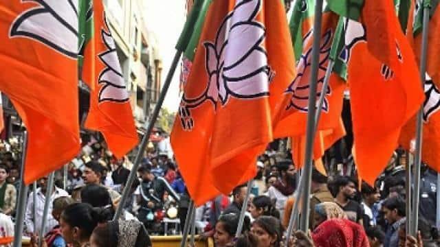 bjp in lok sabha election 2019