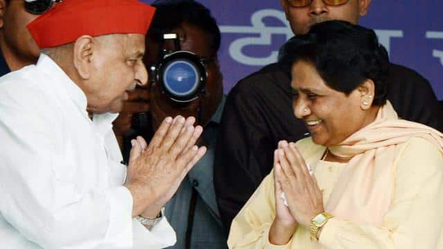 mayawati and mulayam singh  ht   file photo   ht   file photo