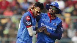 delhi capitals vs kings xi punjab  ap