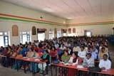 पिथौरागढ़ में परीक्षकों और अंकेक्षकों को दिया प्रशिक्षण