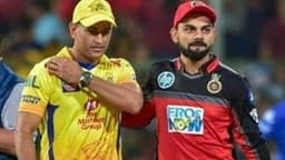 ms dhoni and virat kohli  pti