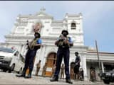 sri lanka imposes temporary social media ban after serial blasts   reuters