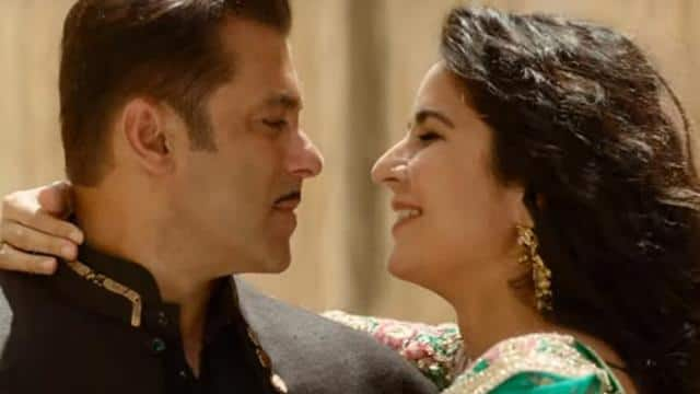 bharat trailer release  salman khan and katrina kaif tell the love story of a man and his country