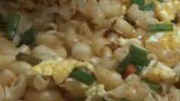 30 मिनट में ऐसे झट से बनाएं एग पास्ता