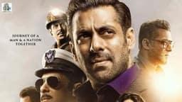 Salman Khan की फिल्म भारत का ट्रेलर देखने के बाद ये बोले Shahrukh और Aamir