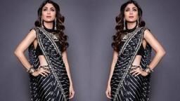 फिटनेस फ्रीक Shilpa Shetty ने बेटे वियान संग यूं किया वर्कआउट, VIDEO वायरल