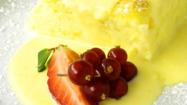 oats egg custard