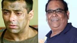 सलमान खान की सुपरहिट फिल्म 'तेरे नाम' का बनेगा सीक्वल, सतीश कौशिक ने दिया ये बयान