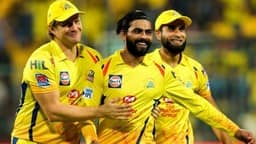 chennai super kings vs sunrisers hyderabad  afp
