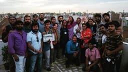 दिल्ली में खत्म की मेघना गुलजार ने फिल्म 'छपाक' की शूटिंग, सामने आया PHOTO
