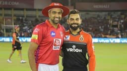 r ashwin and virat kohli  photo credit  bcci