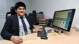 ranvir singh sandhu the youngest accountant