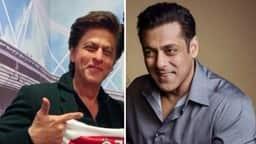 फिल्म दबंग-3 में फिर एक साथ काम करते नजर आएंगे Salman Khan और Shahrukh Khan, हुआ खुलासा