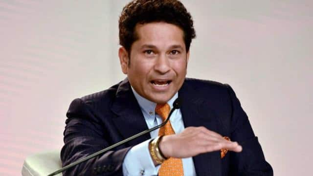 sachin tendulkar  pti photo