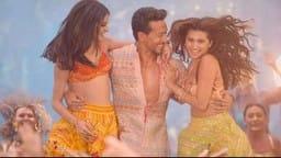 'SOTY 2' का नया गाना 'मुंबई दिल्ली दी कुड़ियां' हुआ रिलीज, ट्रेडिशनल अंदाज में दिखें सितारे