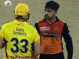 shane watson and rashid khan  photo credit  bcci