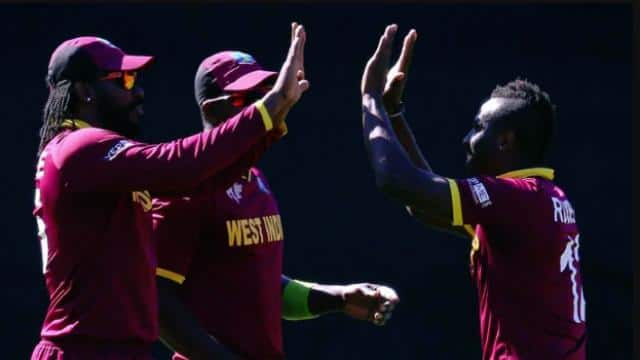 2019 icc world cup west indies team
