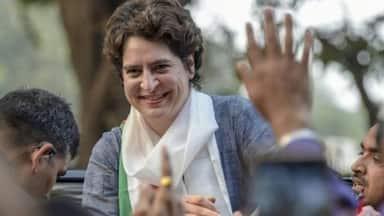 Hindustan Hindi News: वाराणसी से प्रियंका के चुनाव लड़ने की अटकलों पर विराम, अजय राय को टिकट