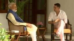 जब PM मोदी ने ट्विंकल के ट्वीट्स को लेकर किया कमेंट, तो कुछ ऐसा था अक्षय कुमार का रिएक्शन