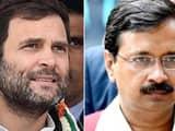 rahul gandhi and arvind kejriwal photo ht