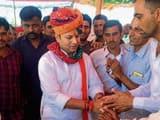 vaibhav gehlot in jodhpur