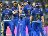 kolkata knight riders vs mumbai indians team afp