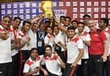 एशियन बॉक्सिंग में कुमाऊं रेजीमेंट के बॉक्सर सतीश ने जीता कांस्य पदक