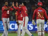 sunrisers hyderabad vs kings xi punjab  afp