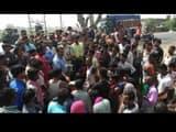 voting in munger lok sabha seat