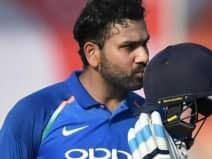 रोहित शर्मा बर्थडे: उंगली की चोट की वजह से क्रिकेट को मिला 'हिटमैन'