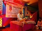 भक्तों के उद्धार के लिए हुआ कृष्ण का अवतार