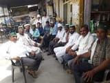 भाकियू जिलाध्यक्ष के खिलाफ मुकदमा होने से किसानों में रोष