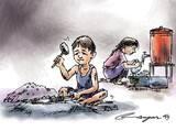 बालश्रम से मुक्त बच्चों को मिल रहा 25 हजार का एफडी