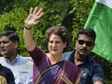 the sp-bsp alliance is also not contesting in amethi where congress president rahul gandhi is in the