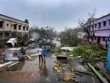 cyclone fani  tarikul62663514 twitter photo