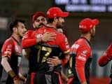 royal challengers bangalore vs sunrisers hyderabad  bcci
