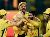 chennai super kings vs kings xi punjab  afp
