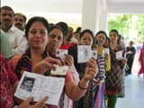 voters during voting photo ht
