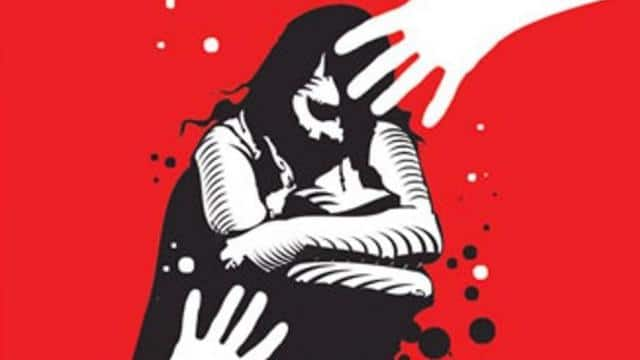 rape with silent and deaf girl photo ht