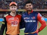 kane williamson and shreyas iyer