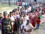 the election commission of india has ordered re-election in 168 polling stations in 26 assembly cons