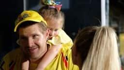 ऑस्ट्रेलियाई क्रिकेटर शेन वॉटसन का इंस्टाग्राम अकाउंट हुआ हैक, शेयर की गईं अश्लील पोस्ट