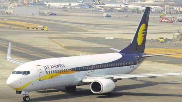 jet airways fare photo ht