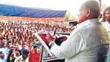 लोकसभा चुनाव 2019 :  एससी-एसटी एक्ट में हेराफेरी का प्रयास : मांझी