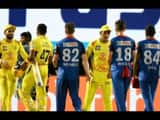 chennai super kings vs delhi capitals  afp